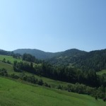 Lato w górach